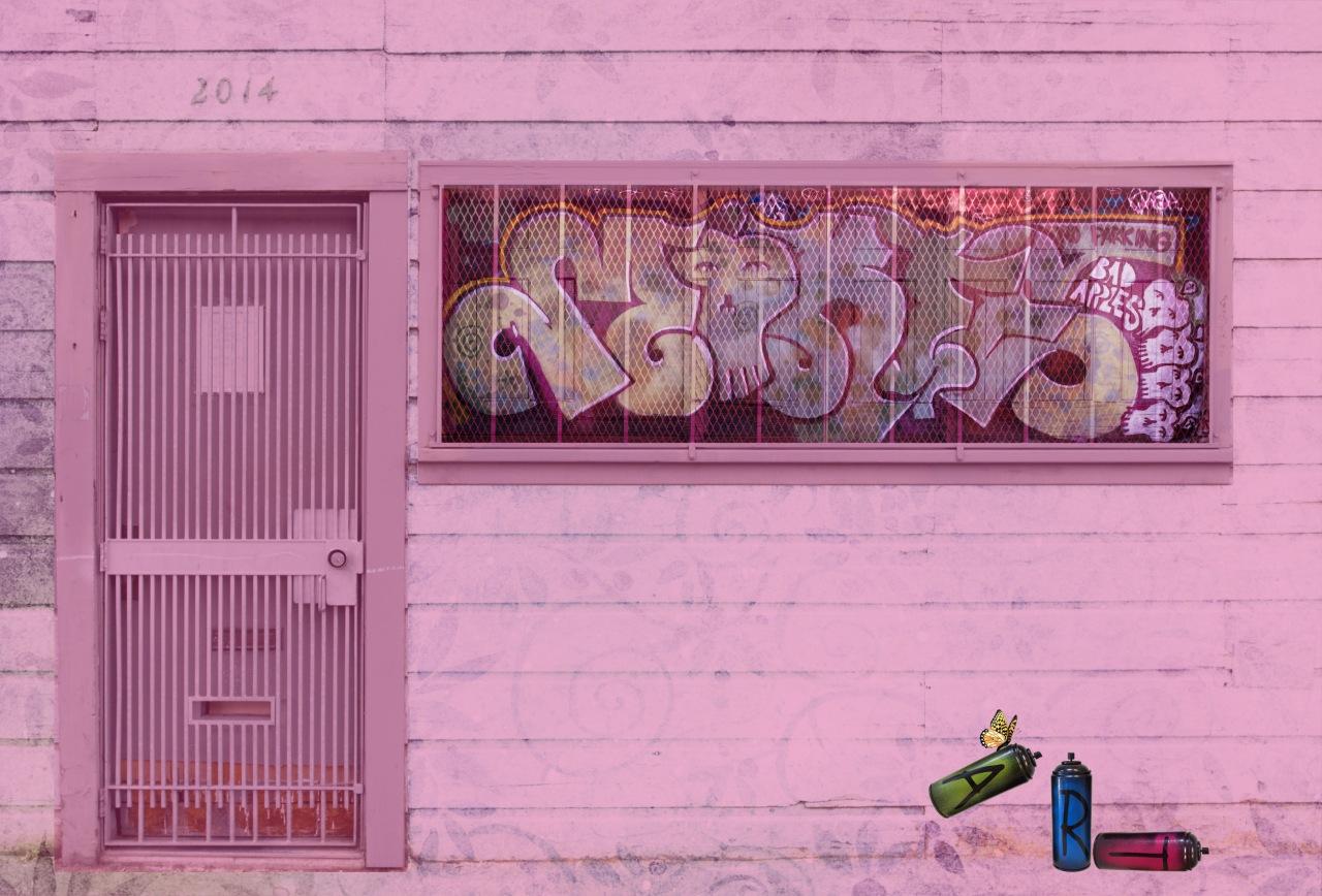 Paint Spray Effect In Adobe Premiere